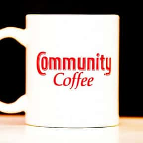 Community Coffee is listed (or ranked) 9 on the list The Best Whole Bean Coffee Brands