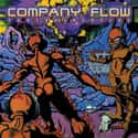 Company Flow is listed (or ranked) 5 on the list Rawkus Records Complete Artist Roster