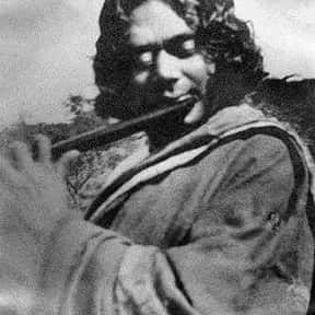 Kazi Nazrul Islam is listed (or ranked) 15 on the list Famous Philosophers from India