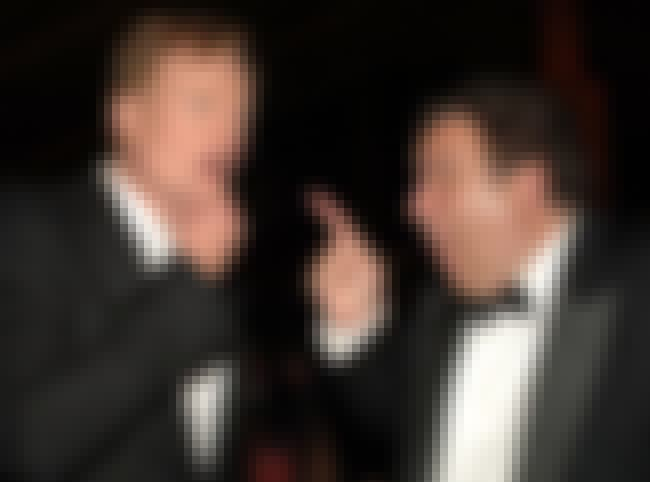 Conan O'Brien is listed (or ranked) 2 on the list Celebrities Who Were Once Roommates