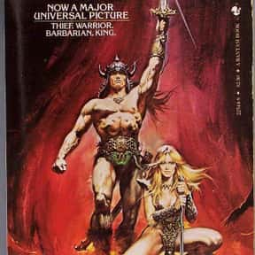 Conan the Barbarian is listed (or ranked) 10 on the list The Best Max Von Sydow Movies