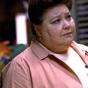 Conchata Ferrell is listed (or ranked) 13 on the list The Best Actresses Who've Never Won an Emmy (for Acting)