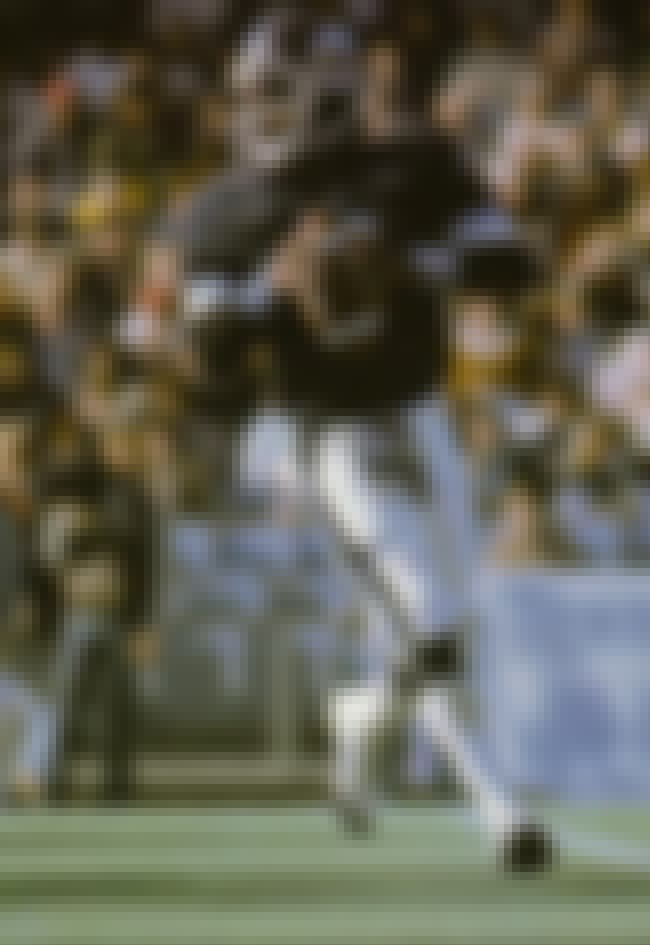 Condredge Holloway is listed (or ranked) 8 on the list The Greatest Quarterbacks the NFL Missed