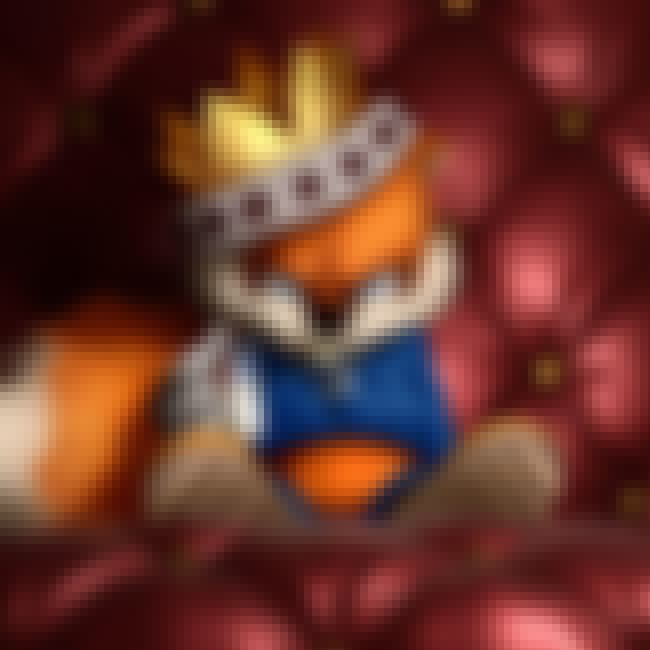 Conker's Bad Fur Day is listed (or ranked) 97 on the list Top 100: Greatest Video Games Of All Time