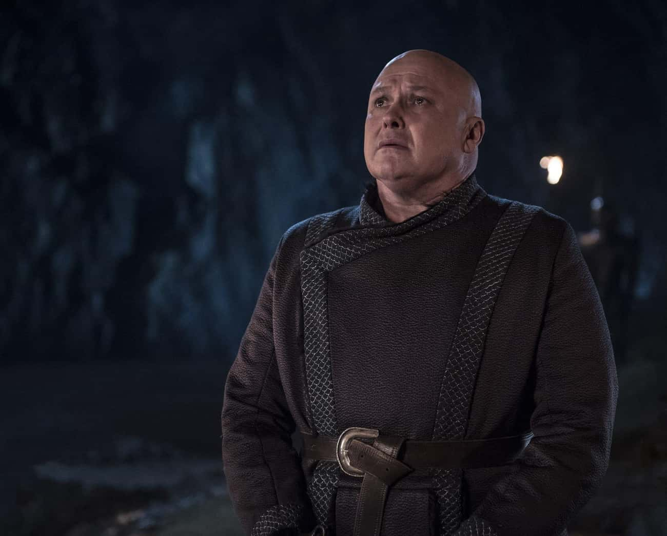 Conleth Hill From 'Game Of Thrones' Said 'Nothing Could Console Me'