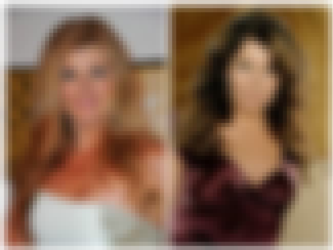Connie Britton is listed (or ranked) 3 on the list Celebrities Who Were Once Roommates