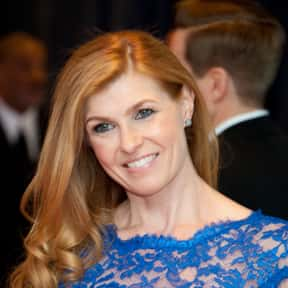 Connie Britton is listed (or ranked) 9 on the list Famous People From Massachusetts