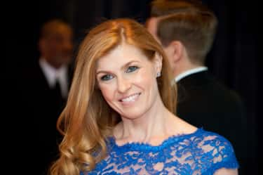 Connie Britton is listed (or ranked) 1 on the list Famous People Born in 1967