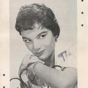 Connie Francis is listed (or ranked) 10 on the list Famous Bands from Italy