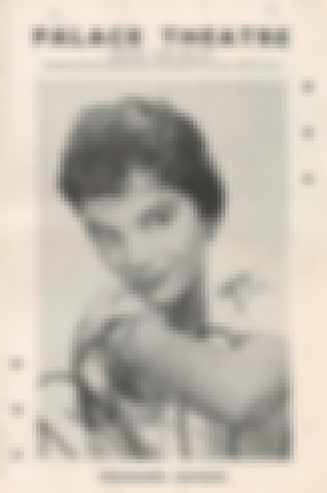 Connie Francis is listed (or ranked) 1 on the list Famous Newark Arts High School Alumni