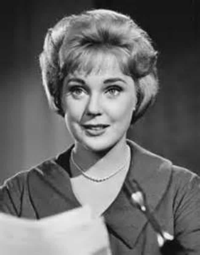 Connie Hines is listed (or ranked) 4 on the list Mister Ed Cast List