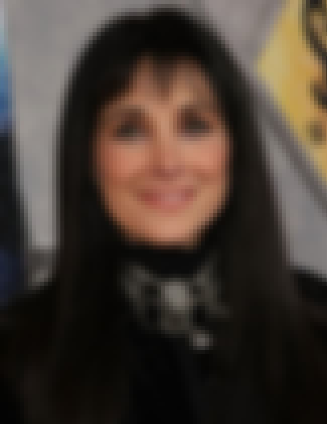 Connie Sellecca is listed (or ranked) 1 on the list Flying High Cast List