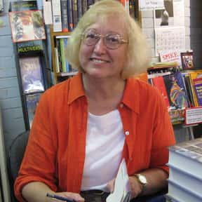 Connie Willis is listed (or ranked) 23 on the list The Best Ever Female Sci-Fi Authors