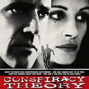 Conspiracy Theory is listed (or ranked) 15 on the list The Best Mel Gibson Movies