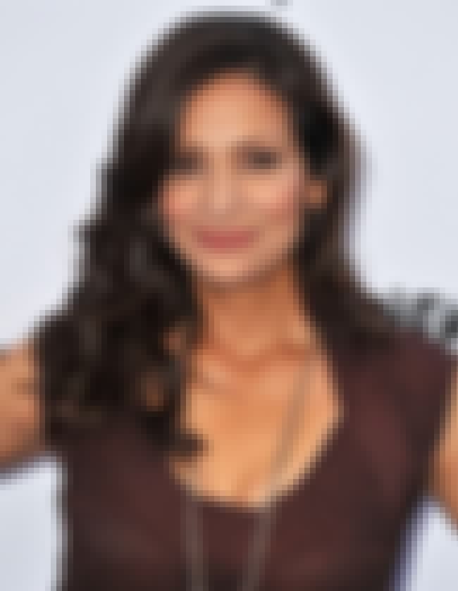 Constance Marie is listed (or ranked) 2 on the list Switched at Birth Cast List