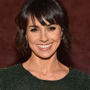 Constance Zimmer is listed (or ranked) 12 on the list List of Famous Gymnasts