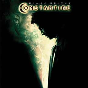 Constantine is listed (or ranked) 14 on the list The Best Demonic Possession Movies
