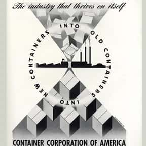 Container Corporation of Ameri is listed (or ranked) 20 on the list Companies Headquartered in Missouri