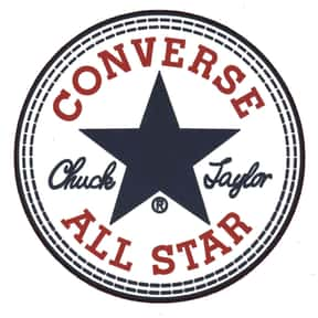 Converse is listed (or ranked) 7 on the list The Best Teenage Fashion Brands