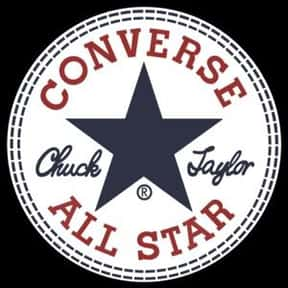 Converse is listed (or ranked) 22 on the list Clothing Brands That Last Forever