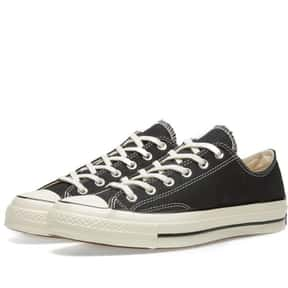 Converse is listed (or ranked) 1 on the list The Best Sneaker Brands for Hipsters