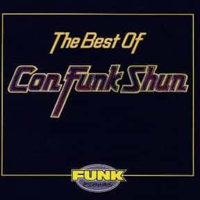 Con Funk Shun is listed (or ranked) 19 on the list The Best Funk Bands/Artists