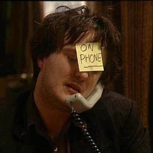 Cooking the books is listed (or ranked) 3 on the list The Best Black Books Episodes