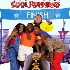 Cool Runnings is listed (or ranked) 14 on the list The Best Family Movies Rated PG