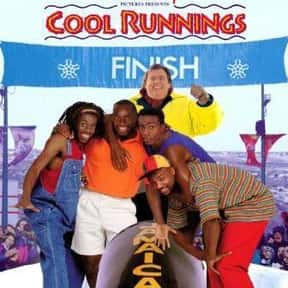 Cool Runnings is listed (or ranked) 8 on the list The Best Disney Live-Action Movies