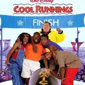 Cool Runnings is listed (or ranked) 7 on the list The Best Comedies Rated PG