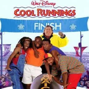 Cool Runnings is listed (or ranked) 9 on the list The Best Movies About Underdogs