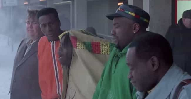 Cool Runnings is listed (or ranked) 2 on the list Pretty Good Movies You Haven't Seen Since Childhood You Can Catch On Netflix Right Now