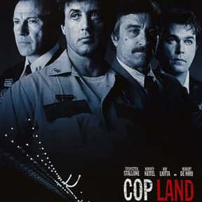 Cop Land is listed (or ranked) 19 on the list The Best Sylvester Stallone Movies