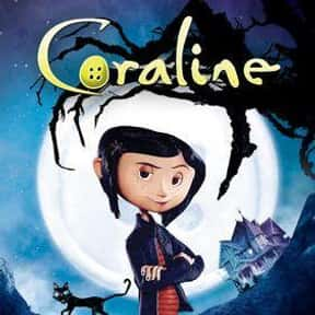Coraline is listed (or ranked) 2 on the list The Best Children's and Kids' Movies on Netflix