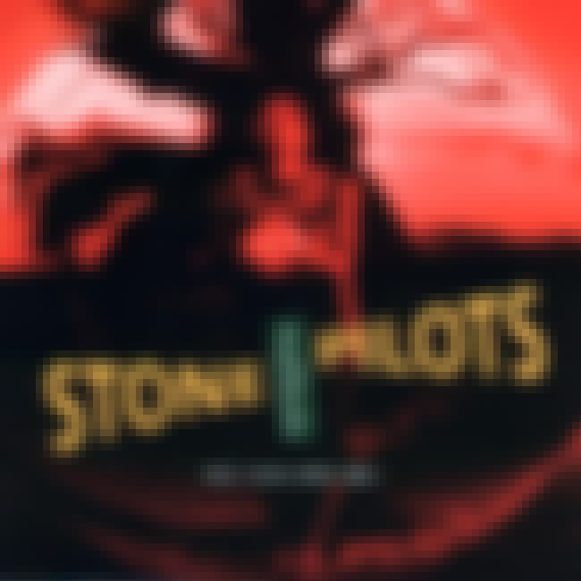 Core is listed (or ranked) 2 on the list The Best Stone Temple Pilots Albums of All Time