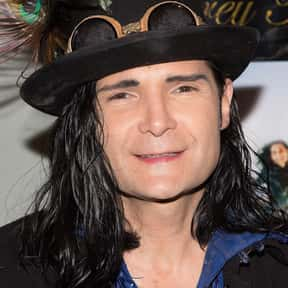 Corey Feldman is listed (or ranked) 1 on the list Full Cast of Bikini Bandits Experience Actors/Actresses