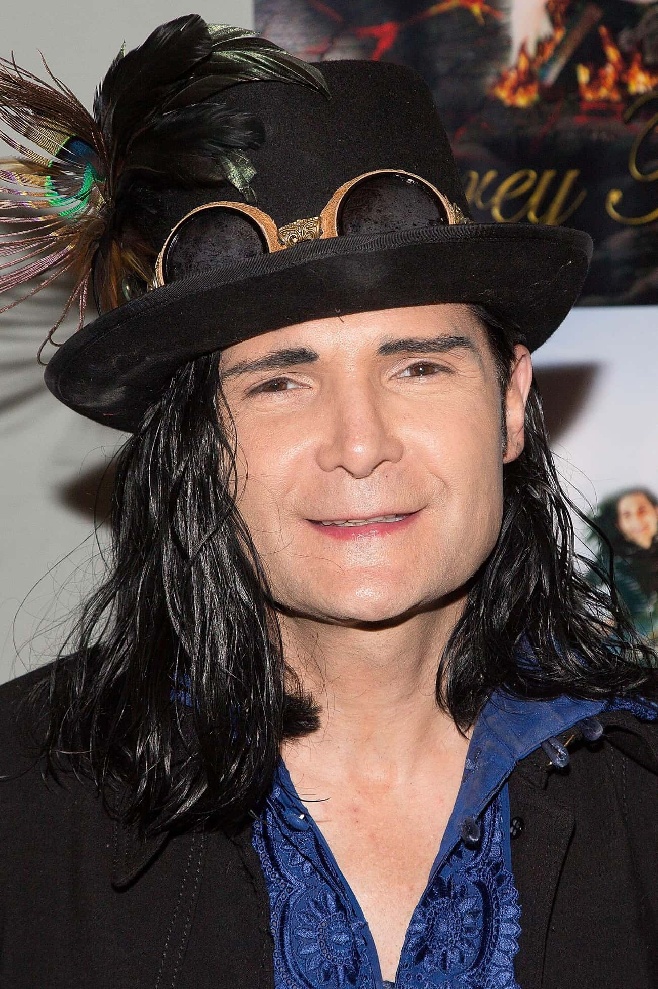 Corey Feldman is listed (or ranked) 1 on the list Famous Friends of Michael Jackson