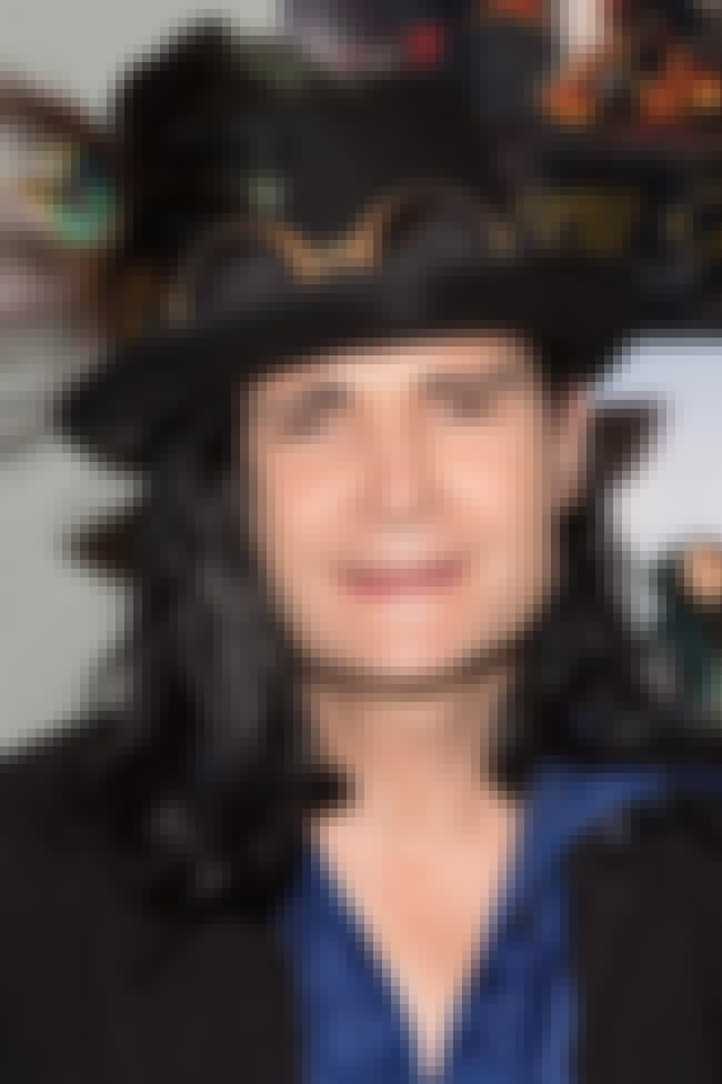 Corey Feldman is listed (or ranked) 4 on the list 10 Celebrities Who Have Been Stabbed