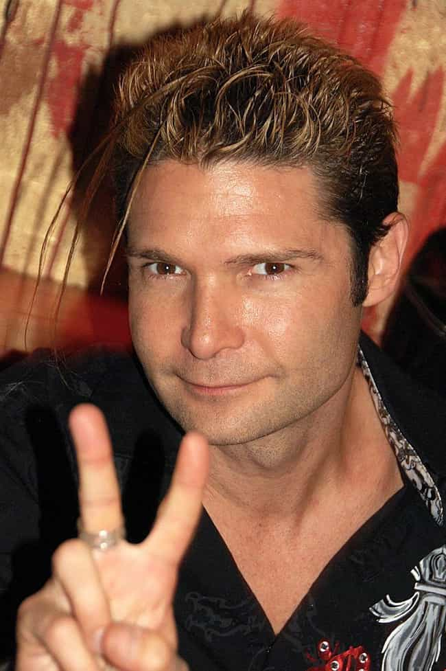 Corey Feldman is listed (or ranked) 2 on the list Former Child Actors Who Spoke Out on Hollywood Child Abuse