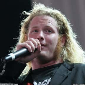 Corey Taylor is listed (or ranked) 2 on the list The Best Musical Artists From Iowa