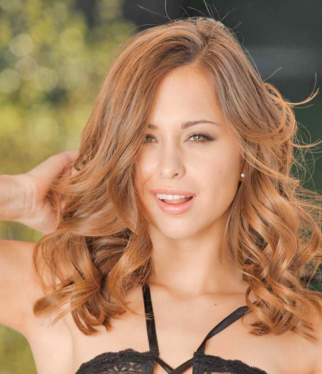 Corina Taylor Is Listed Or Ranked  On The List The Top  Hottest