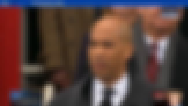 Cory Booker is listed (or ranked) 2 on the list 10 Of The Most Soul-Crushing Faces From The Trump Inauguration