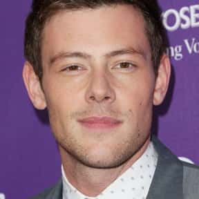 Cory Monteith is listed (or ranked) 12 on the list Full Cast of Monte Carlo Actors/Actresses