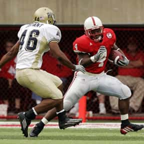 Cory Ross is listed (or ranked) 11 on the list The Best Nebraska Cornhuskers Running Backs of All Time