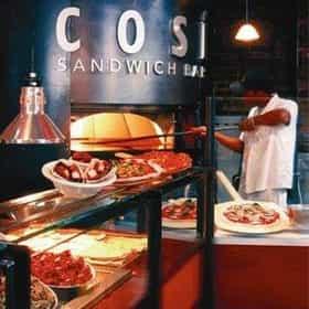 COSI Columbus