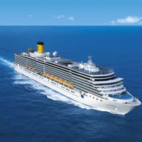 Costa Crociere is listed (or ranked) 11 on the list The Best European Cruise Lines