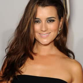 Cote de Pablo is listed (or ranked) 1 on the list NCIS Cast List