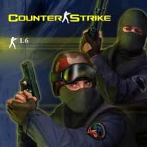 Counter-Strike is listed (or ranked) 22 on the list The 25+ Best PC Multiplayer Games On Steam