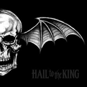 Hail to the King is listed (or ranked) 7 on the list The Best Albums of 2013