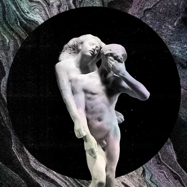 Reflektor is listed (or ranked) 3 on the list The Best Arcade Fire Albums, Ranked